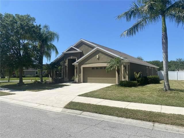 5409 119TH Terrace E, Parrish, FL 34219 (MLS #U8119829) :: Team Turner