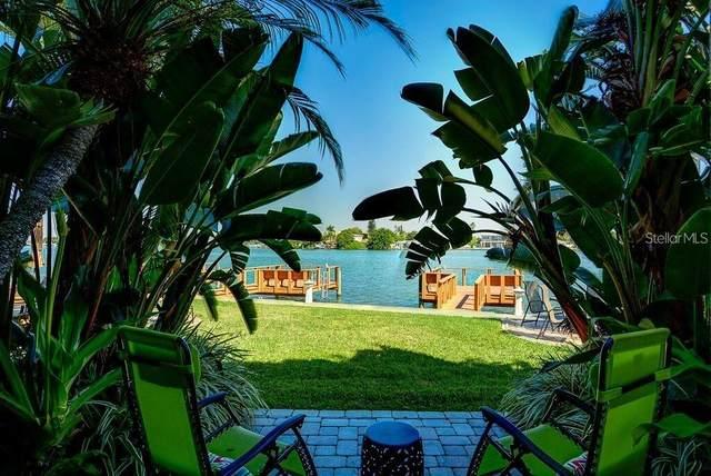 10265 Gulf Boulevard A-108, Treasure Island, FL 33706 (MLS #U8119835) :: Griffin Group