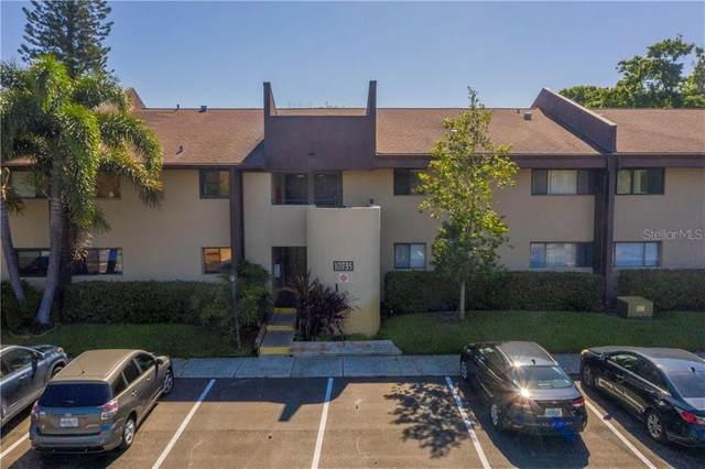10735 Village Club Circle N #201, St Petersburg, FL 33716 (MLS #U8119877) :: Burwell Real Estate