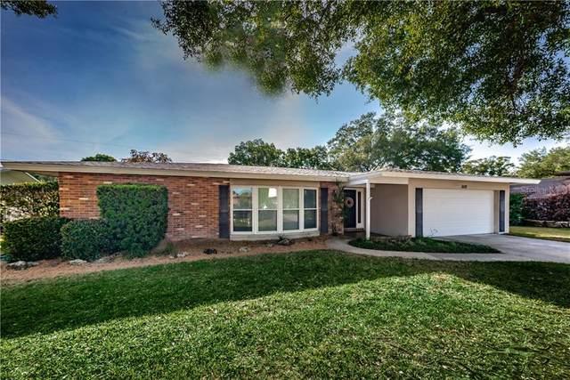 3102 Roberta Street, Largo, FL 33771 (MLS #U8119881) :: Coldwell Banker Vanguard Realty