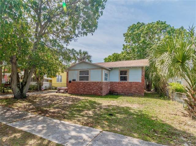 2033 20TH Street S, St Petersburg, FL 33712 (MLS #U8119903) :: RE/MAX Local Expert