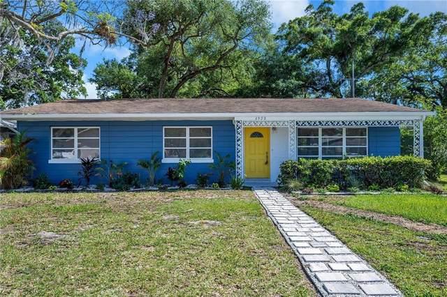 4920 26TH AVE S, Gulfport, FL 33707 (MLS #U8119917) :: Dalton Wade Real Estate Group