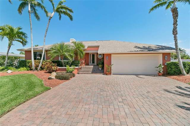 267 Monte Cristo Boulevard, Tierra Verde, FL 33715 (MLS #U8119920) :: Team Borham at Keller Williams Realty