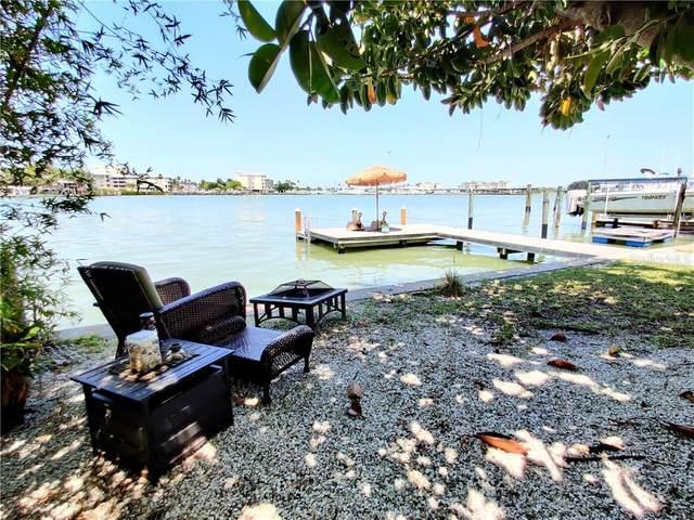 320 145TH Avenue, Madeira Beach, FL 33708 (MLS #U8119931) :: Dalton Wade Real Estate Group