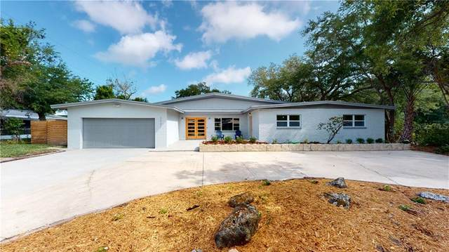 2001 16TH Avenue SW, Largo, FL 33770 (MLS #U8119946) :: Burwell Real Estate