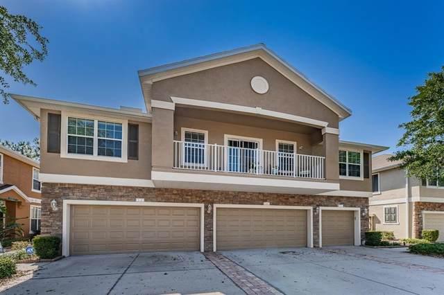 7001 Interbay Boulevard #209, Tampa, FL 33616 (MLS #U8119955) :: Bridge Realty Group