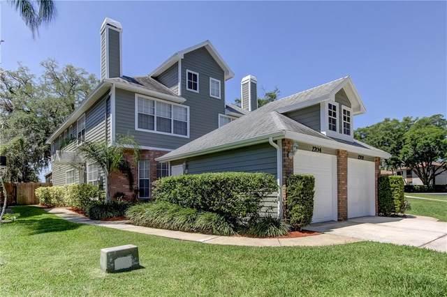 2704 Hamble Village Lane, Palm Harbor, FL 34684 (MLS #U8119957) :: RE/MAX Marketing Specialists