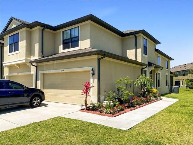 5200 Bay Isle Circle, Clearwater, FL 33760 (MLS #U8119960) :: Bridge Realty Group