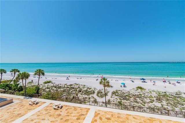 15000 Gulf Boulevard #505, Madeira Beach, FL 33708 (MLS #U8119961) :: Dalton Wade Real Estate Group