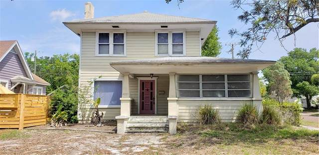 4205 1ST Avenue N, St Petersburg, FL 33713 (MLS #U8119965) :: Burwell Real Estate