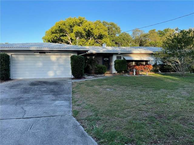 1359 Fairfax Road, Clearwater, FL 33764 (MLS #U8119971) :: Realty One Group Skyline / The Rose Team
