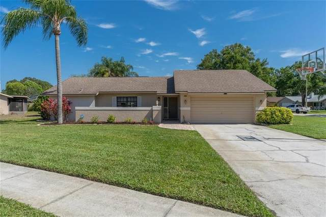 Clearwater, FL 33759 :: Burwell Real Estate