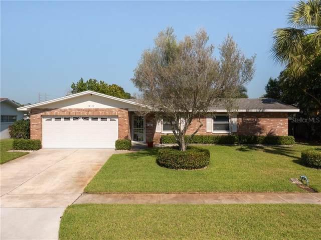 1857 Glenville Drive, Clearwater, FL 33765 (MLS #U8119984) :: Burwell Real Estate