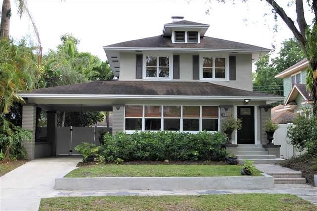 150 18TH Avenue N, St Petersburg, FL 33704 (MLS #U8119993) :: Coldwell Banker Vanguard Realty