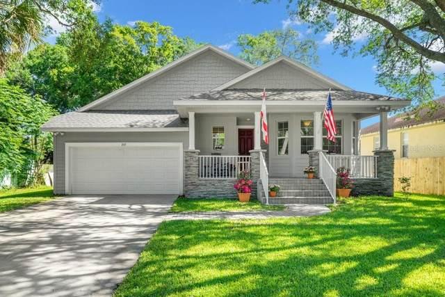 207 Arlington Avenue E, Oldsmar, FL 34677 (MLS #U8120007) :: McConnell and Associates