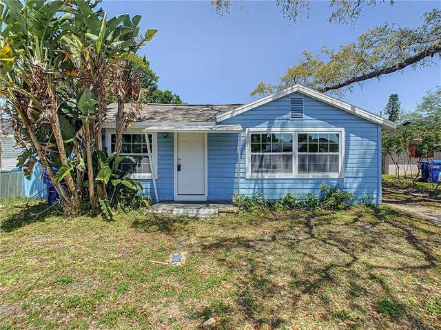 520 Rosery Road NW, Largo, FL 33770 (MLS #U8120012) :: The Lersch Group