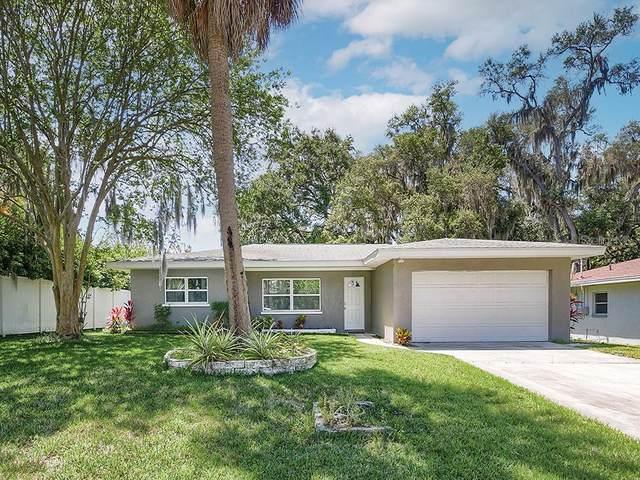 1112 Kapok Circle, Clearwater, FL 33759 (MLS #U8120018) :: Burwell Real Estate