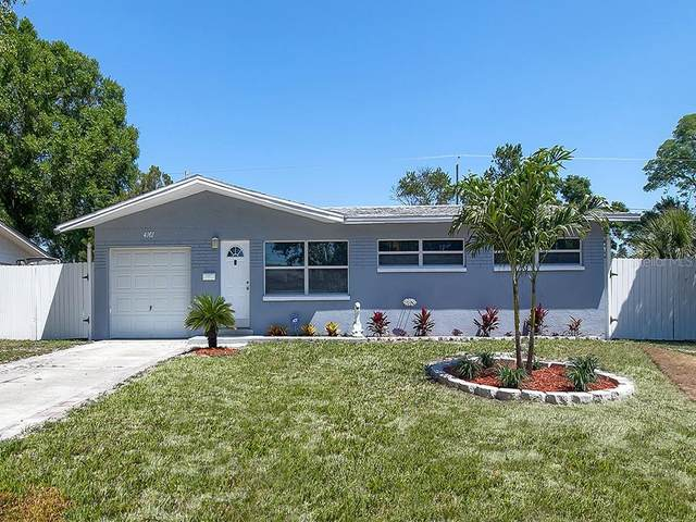 4161 Barracuda Drive SE, St Petersburg, FL 33705 (MLS #U8120020) :: Burwell Real Estate