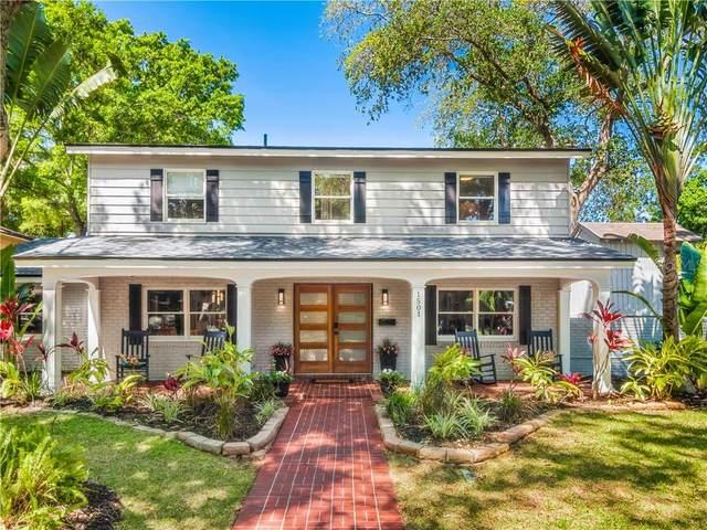1501 S Sheridan Forest Drive, Tampa, FL 33629 (MLS #U8120037) :: Everlane Realty