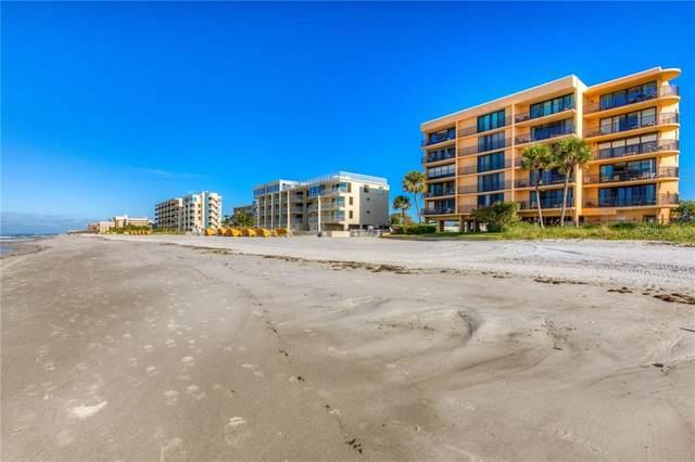 14146 Gulf Boulevard 1B, Madeira Beach, FL 33708 (MLS #U8120043) :: Dalton Wade Real Estate Group