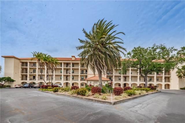 19029 Us Highway 19 N #26-406, Clearwater, FL 33764 (MLS #U8120046) :: Positive Edge Real Estate
