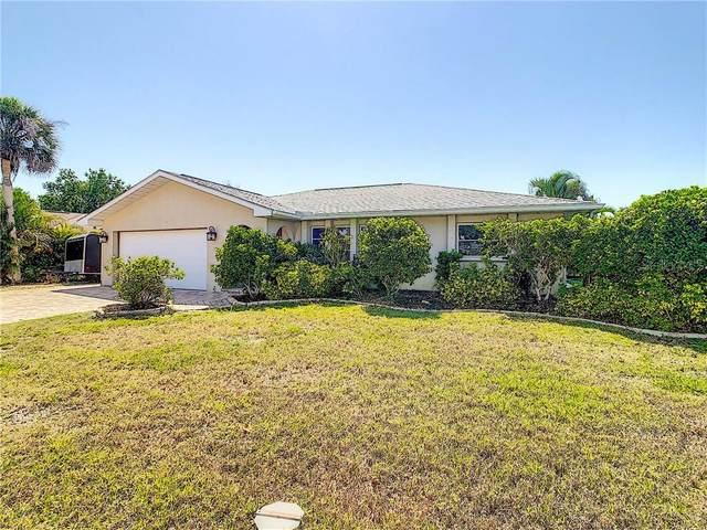 2279 Paraiso Court, Englewood, FL 34224 (MLS #U8120057) :: Armel Real Estate