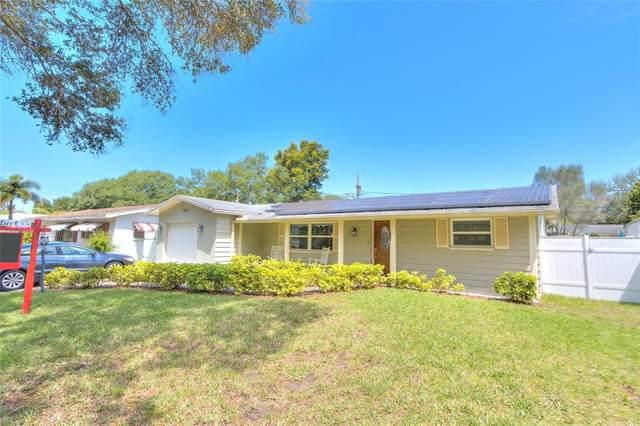 2240 Morningside Drive, Clearwater, FL 33764 (MLS #U8120059) :: Team Borham at Keller Williams Realty