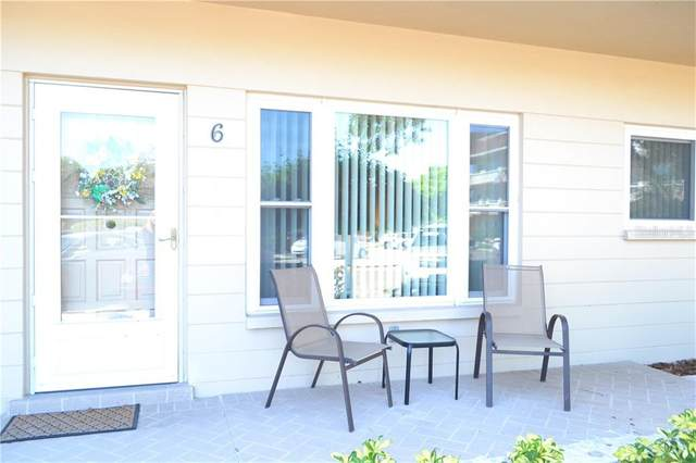 2310 Denmark Street #6, Clearwater, FL 33763 (MLS #U8120061) :: Burwell Real Estate