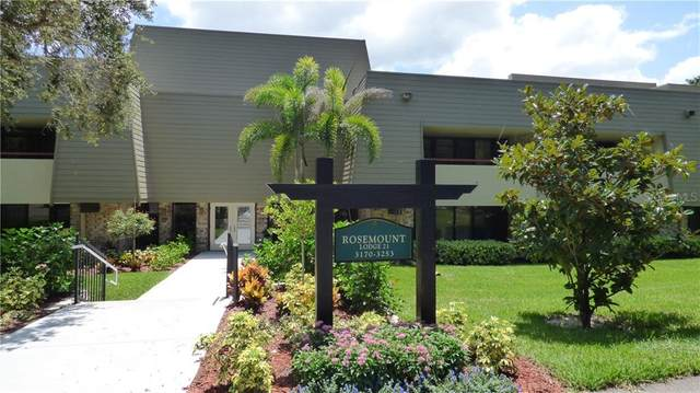36750 Us Highway 19 N #21207, Palm Harbor, FL 34684 (MLS #U8120087) :: GO Realty