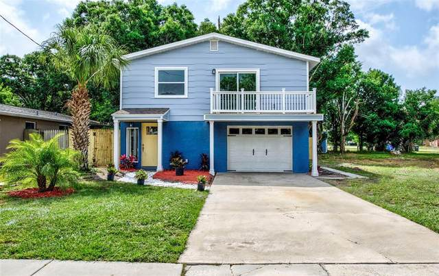 221 Lee Street, Oldsmar, FL 34677 (MLS #U8120097) :: The Lersch Group