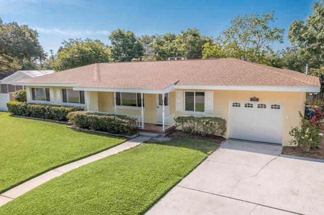 1963 Ripon Drive, Clearwater, FL 33764 (MLS #U8120105) :: Aybar Homes