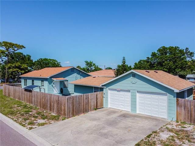 1678 30TH Avenue N, St Petersburg, FL 33713 (MLS #U8120114) :: Burwell Real Estate