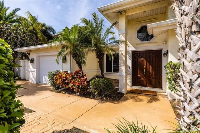 11180 7TH Street E, Treasure Island, FL 33706 (MLS #U8120135) :: Team Borham at Keller Williams Realty