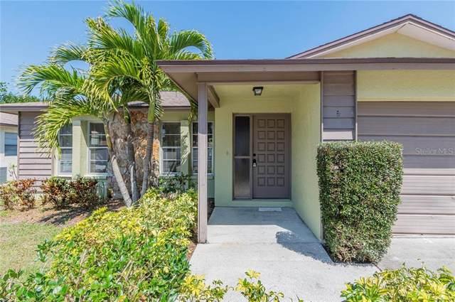 9607 135TH Street, Seminole, FL 33776 (MLS #U8120139) :: Burwell Real Estate
