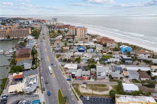 0 Coral Avenue, Redington Shores, FL 33708 (MLS #U8120140) :: Dalton Wade Real Estate Group