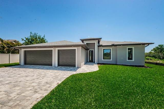 1368 Hays Road, Tarpon Springs, FL 34689 (MLS #U8120142) :: RE/MAX Marketing Specialists