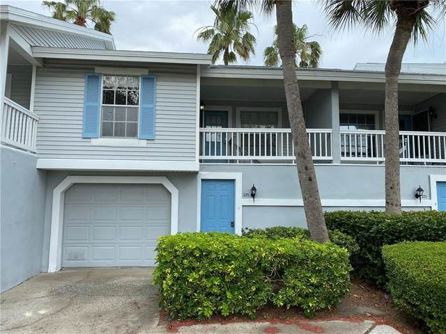 225 Nautilus Way, Treasure Island, FL 33706 (MLS #U8120156) :: Everlane Realty