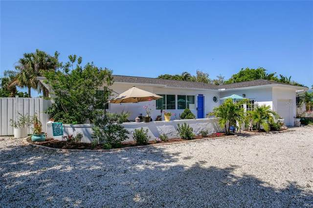 15802 3RD Street E, Redington Beach, FL 33708 (MLS #U8120158) :: Rabell Realty Group