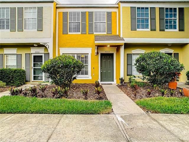 30063 Granda Hills Court, Wesley Chapel, FL 33543 (MLS #U8120165) :: Kelli and Audrey at RE/MAX Tropical Sands
