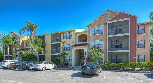 11901 4TH Street N #1106, St Petersburg, FL 33716 (MLS #U8120188) :: Florida Real Estate Sellers at Keller Williams Realty