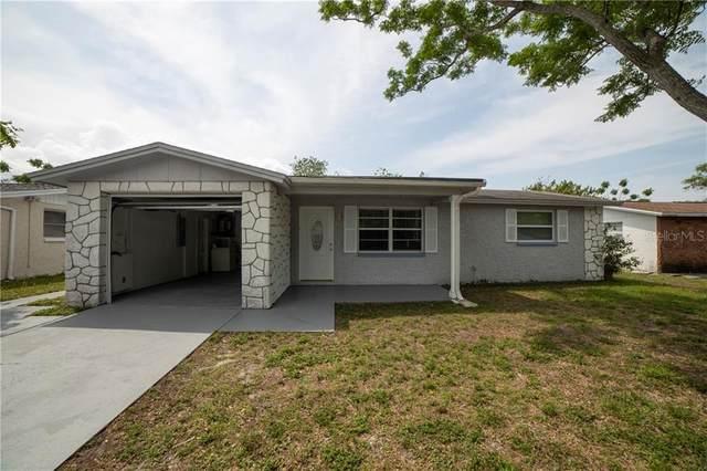 7124 Mayfield Drive, Port Richey, FL 34668 (MLS #U8120219) :: Everlane Realty