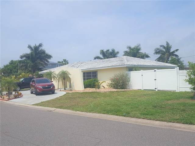 Treasure Island, FL 33706 :: Dalton Wade Real Estate Group