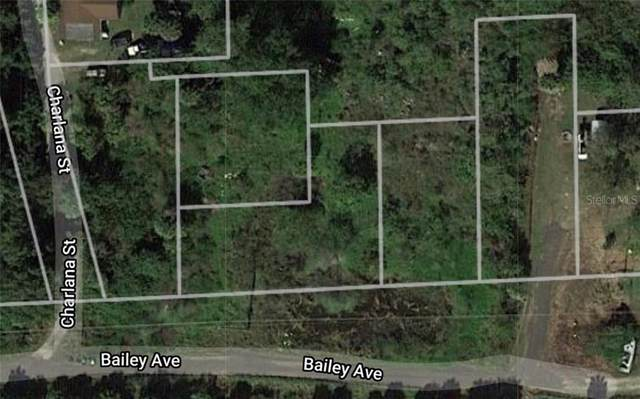 2910 Bailey Avenue, Punta Gorda, FL 33950 (MLS #U8120250) :: RE/MAX Premier Properties