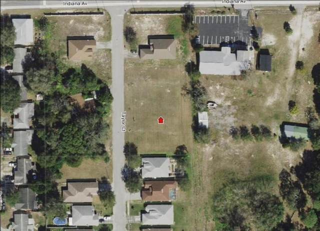 6474 Taylor Court, New Port Richey, FL 34652 (MLS #U8120262) :: Everlane Realty