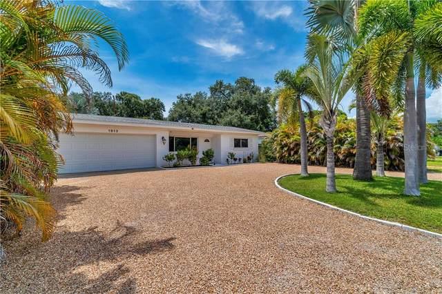1813 59TH Street S, Gulfport, FL 33707 (MLS #U8120267) :: Everlane Realty
