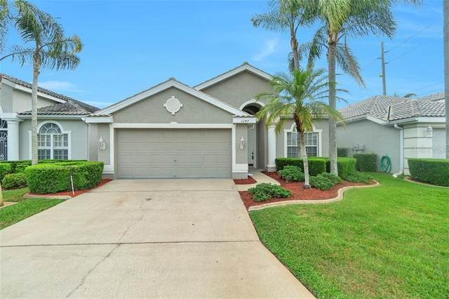 1247 Stadler Drive, Trinity, FL 34655 (MLS #U8120269) :: RE/MAX Marketing Specialists