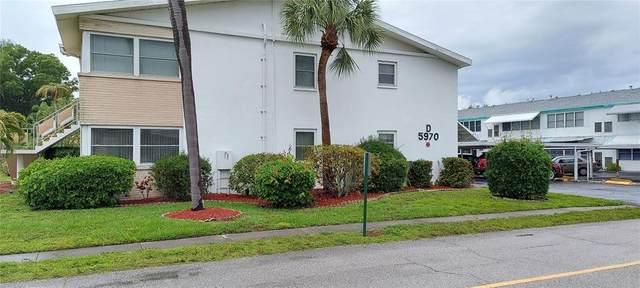 5970 21ST Street N #18, St Petersburg, FL 33714 (MLS #U8120272) :: Coldwell Banker Vanguard Realty