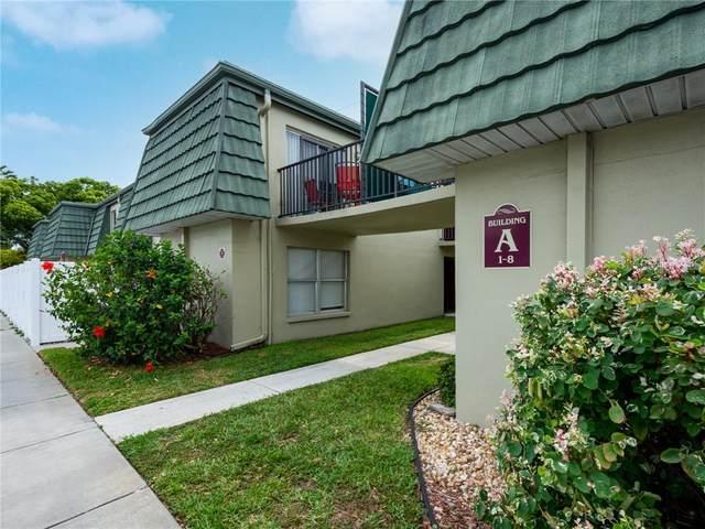 1799 N Highland Avenue #2, Clearwater, FL 33755 (MLS #U8120278) :: Florida Real Estate Sellers at Keller Williams Realty