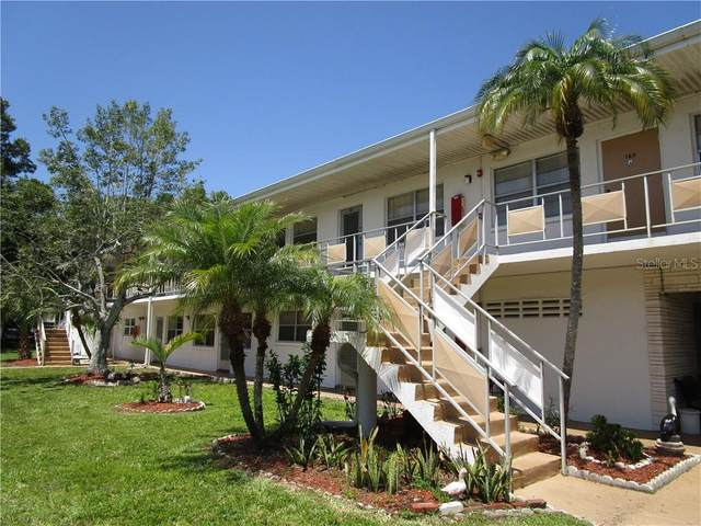 5970 21ST Street N #17, St Petersburg, FL 33714 (MLS #U8120286) :: Coldwell Banker Vanguard Realty