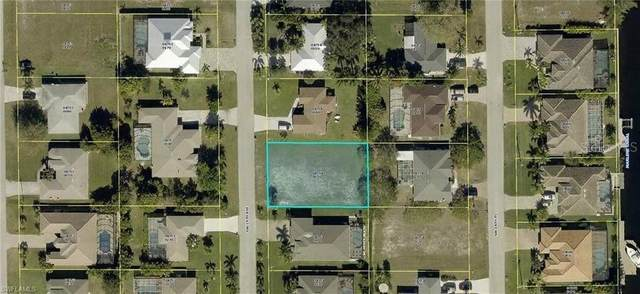 4351 SW 19TH Avenue, Cape Coral, FL 33914 (MLS #U8120293) :: Armel Real Estate